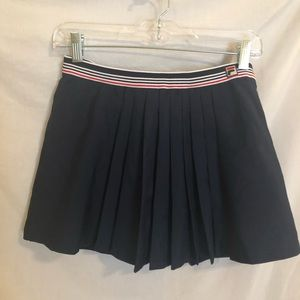 Fila Athletic Skirt Size Small
